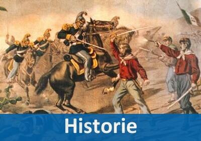 Historie På Engelsk