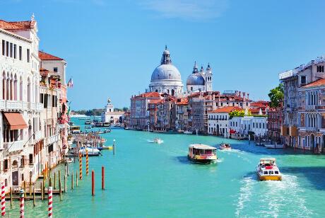 gode feriesteder i italien